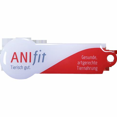 Anifit shopping cart chip (1 Piece)